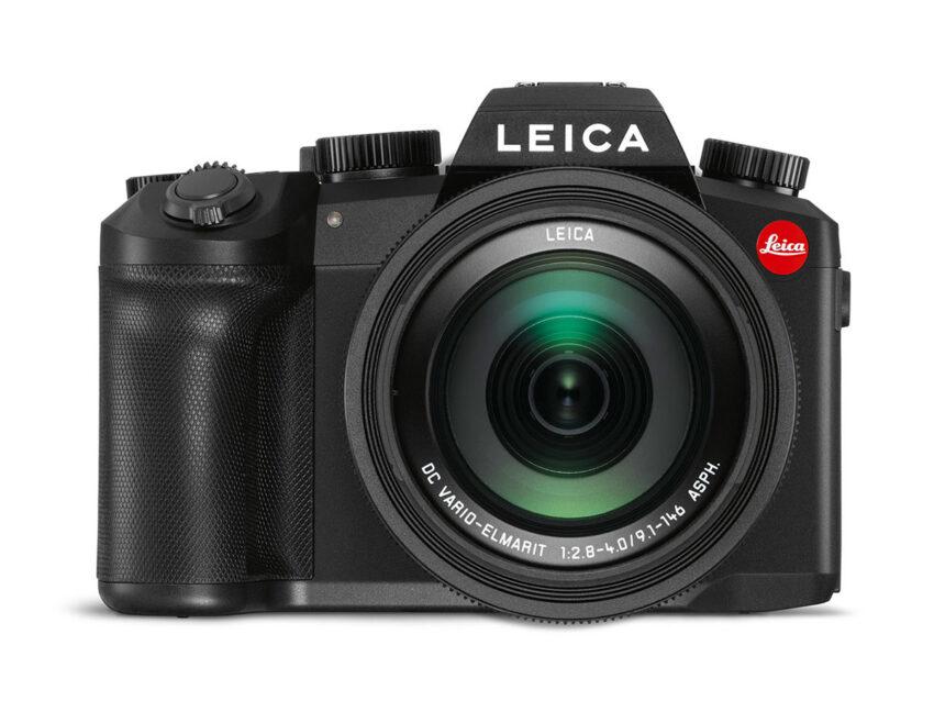 LEICA V-LUX 5, NERA