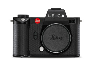 LEICA SL2, NERA