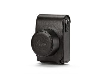 Leica Custodia D-Lux 7, nero