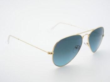 Costa Sud sole SC1230 GOLD BLUE 55