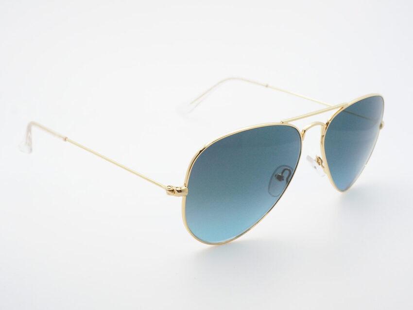 Costa Ssud sole SC1230 GOLD BLUE 58