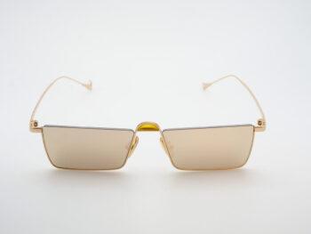 Eyepetizer sole TOKIO SHIBUYA GOLD