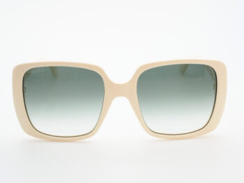 Gucci sole GG0632S IVORY