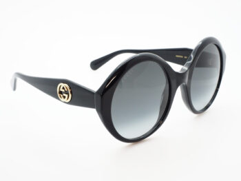 Gucci sole GG0797S BLACK